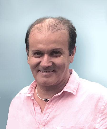Hubert Fliri